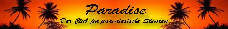Paradise - der Club für paradiesische Stunden